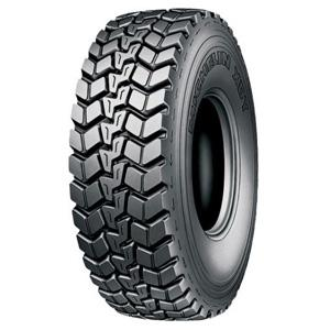 13.00 R22,5 Michelin X works HD D 156/150