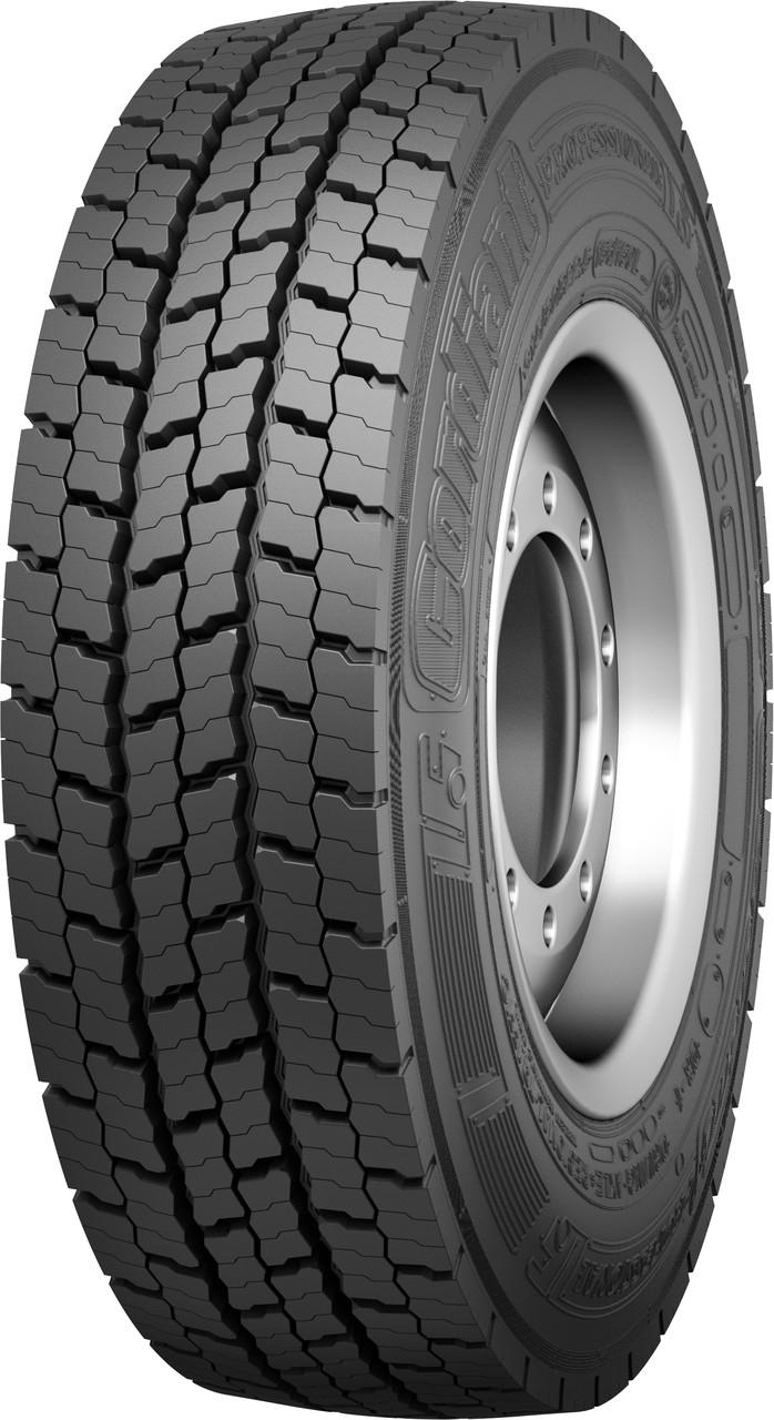 205/75R17,5 CORDIANT PROFESSIONAL, DR-1 б/к