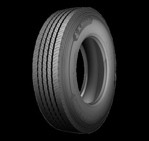 295/80 R22,5 Michelin  Multi HD Z 152/148
