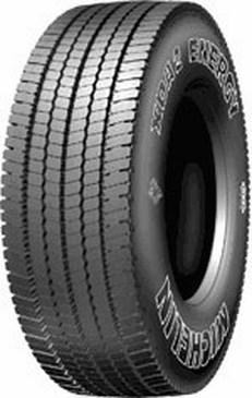 315/60 R22,5 Michelin XDA2+ Energy 152/148