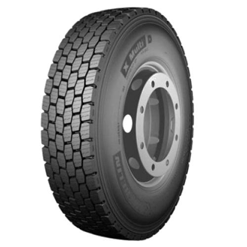 315/70 R22,5 Michelin X Multi  HD D 154/150