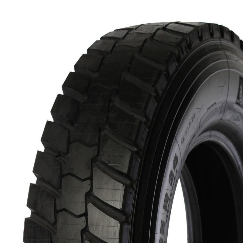 325/95 R24 Michelin X Works XD 162/160