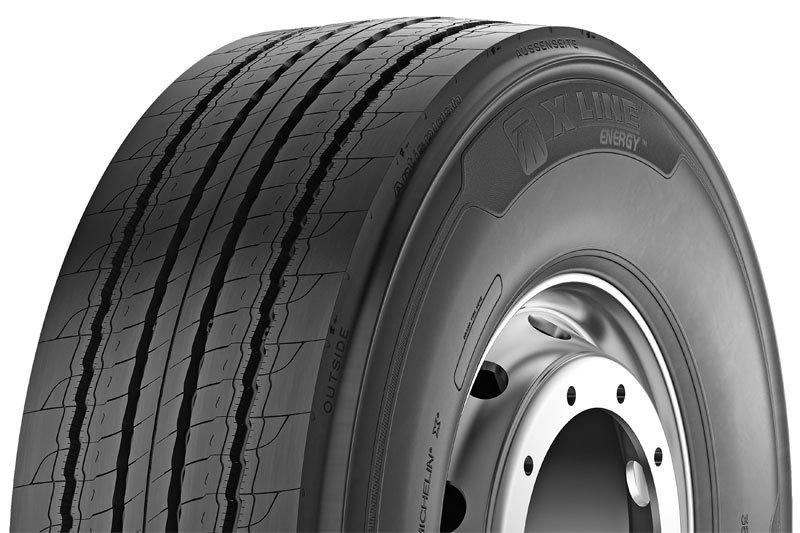 385/65 R22.5 Michelin X Line Energy F 160