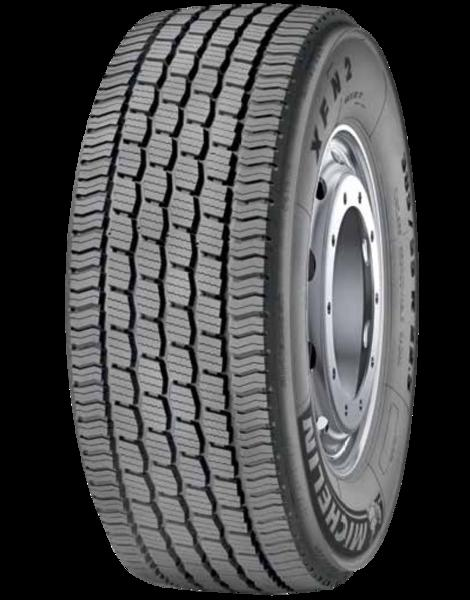 385/65 R22.5 Michelin XFN2 Antisplash 158