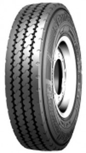 245/70R19,5 CORDIANT PROFESSIONAL, VR-1 б/к
