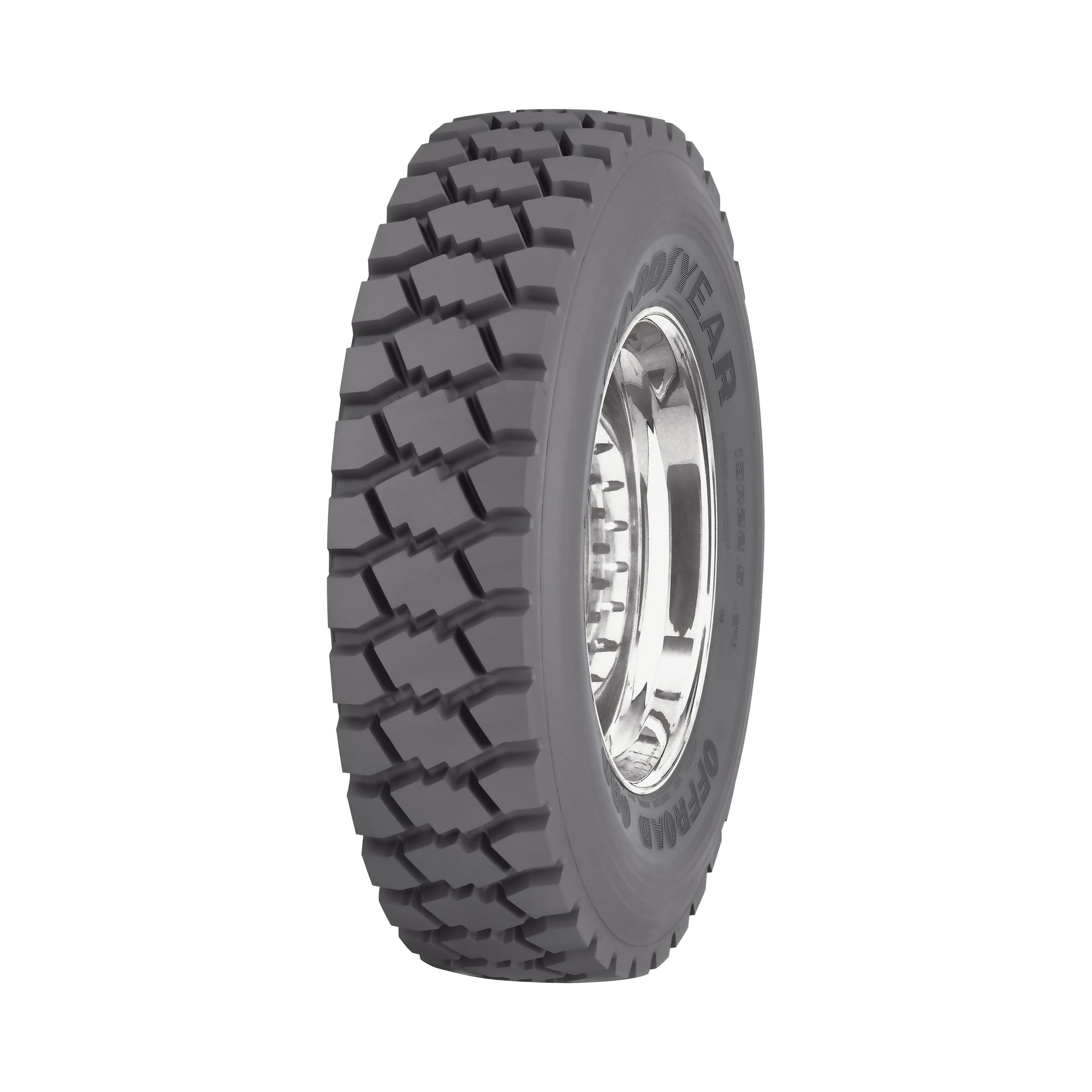 Goodyear Off-Road ORD 13 R22,5 156/150G