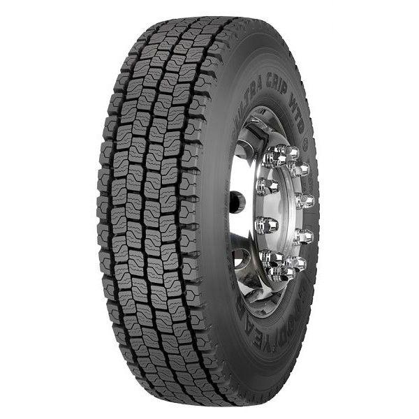 Goodyear Ultra Grip WTD (Ведущая) 315/80 R22,5 156/154L